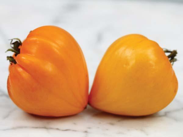 Orange-Strawberry