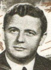 The_Soviet_Union_1969_CPA_3810_stamp_(Anatoly_Filipchenko,_Vladislav_Volkov_and_Viktor_Gorbatko_(Soyuz_7))_cropped_Volkov